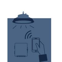Kontrolight Éclairage intelligent