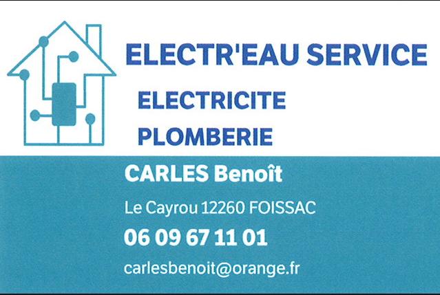 electr'au service