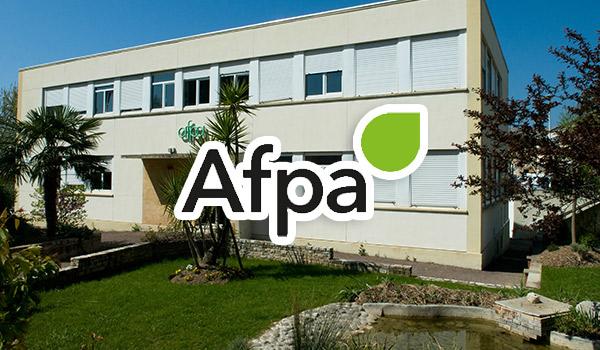 Centre de formation AFPA la Treille